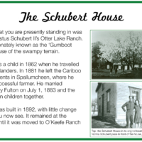 The Schubert House Sm